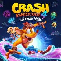 Crash Bandicoot 4: Najwy¿szy czas