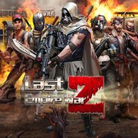 Last Empire - War Z: Strategy (AND)