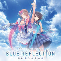 Blue Reflection (PSV)