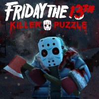 Friday the 13th: Killer Puzzle (AND)