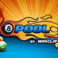 8 Ball Pool (iOS)