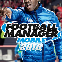 Football Manager Mobile 2018 (iOS)