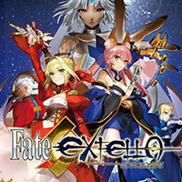 Fate/Extella: The Umbral Star (PC)