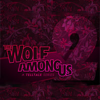 The Wolf Among Us: A Telltale Games Series - Season 2 (PS4)