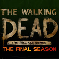 The Walking Dead: A Telltale Games Series - The Final Season (XONE)