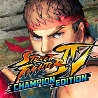 Street Fighter IV: Champion Edition (iOS)