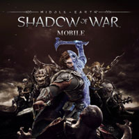 Middle-earth: Shadow of War - The Mobile Game (iOS)