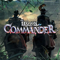 Legion Commander (PS4)