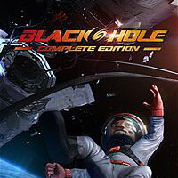 Blackhole: Complete Edition (PS4)
