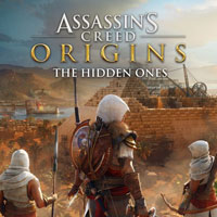 Assassin's Creed Origins: The Hidden Ones (XONE)