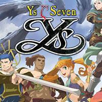 Ys Seven (PC)