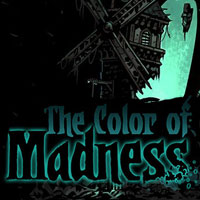 Darkest Dungeon: The Color of Madness (PSV)