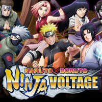 Naruto X Boruto: Ninja Voltage (iOS)