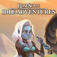 RuneScape: Idle Adventures (iOS)