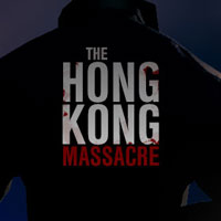 The Hong Kong Massacre (PS4)