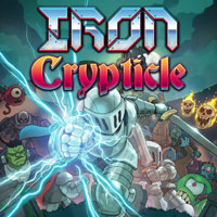 Iron Crypticle (PS4)