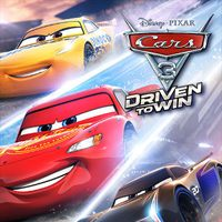 Cars 3: Driven to Win (X360)