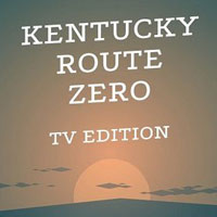 Kentucky Route Zero: TV Edition (Switch)