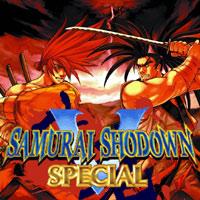 Samurai Shodown V Special (PSV)