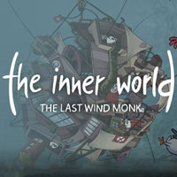 The Inner World: The Last Wind Monk