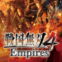 Samurai Warriors 4: Empires