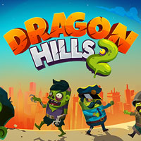 Dragon Hills 2 (iOS)