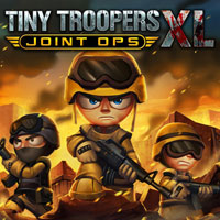 Tiny Troopers: Joint Ops XL (Switch)