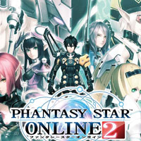 Phantasy Star Online 2: Cloud (Switch)