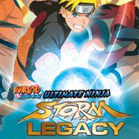 Naruto Shippuden: Ultimate Ninja Storm Legacy (XONE)