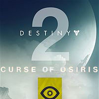 Destiny 2: Curse of Osiris (PS4)
