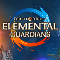 Might & Magic: Elemental Guardians (iOS)