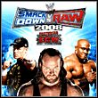 WWE SmackDown! vs. Raw 2008 (PS2)