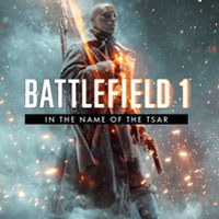 Battlefield 1: In The Name Of The Tsar (PS4)