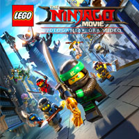The LEGO Ninjago Movie: Gra wideo
