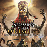 Assassin's Creed Origins: The Curse of the Pharaohs (XONE)