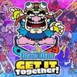 game WarioWare: Get It Together!
