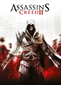 Assassin's Creed II [PS4]