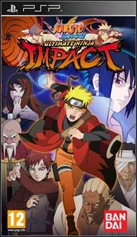 Naruto Shippuden: Ultimate Ninja Impact (2011)