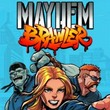 game Mayhem Brawler