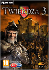 Gra Stronghold 3 (PC)