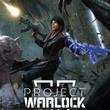 game Project Warlock II