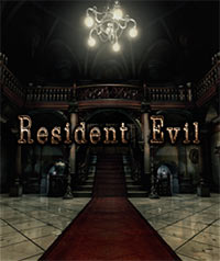 Game Resident Evil HD (PC) Cover