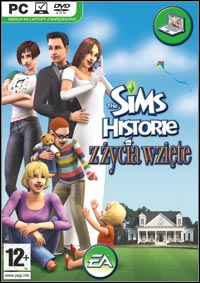 Gra The Sims: Life Stories (PC)