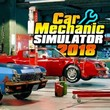 Car Mechanic Simulator 2018 Mobile