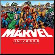 game Marvel Universe