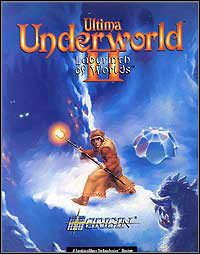 Ultima Underworld II: Labyrinth of Worlds [PC]