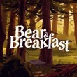 game Bear and Breakfast