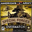 America's Army: Special Forces - Overmatch