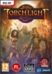 Okładka Torchlight (PC)
