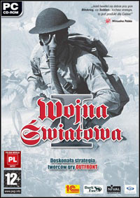 Okładka World War I (PC)